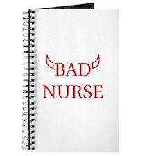 Bad Nurse Journal