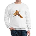 Rude Giraffe Sweatshirt