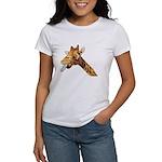 Rude Giraffe Women's T-Shirt