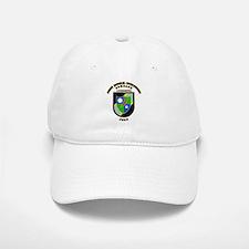 SOF - JSOC - Flash - Ranger Baseball Baseball Cap