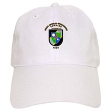 SOF - JSOC - Flash - Ranger Baseball Cap