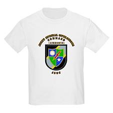SOF - JSOC - Flash - Ranger T-Shirt