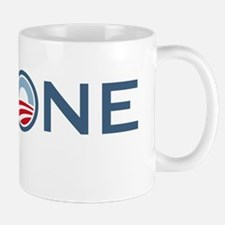 Obama is Gone Small Small Mug