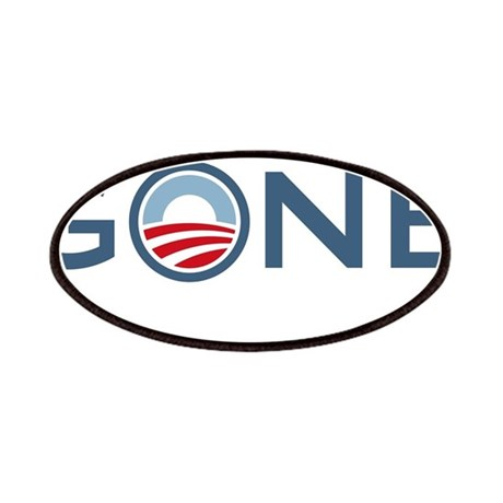 Obama is Gone Patches