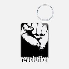 Fist Keychains