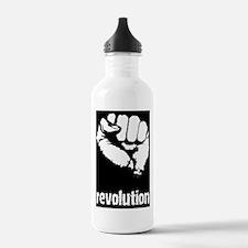 Fist Water Bottle