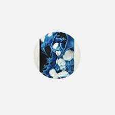 MoonShadow: Shadow Sentinel Mini Button (100 pack)