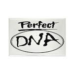 DNA Rectangle Magnet (100 pack)