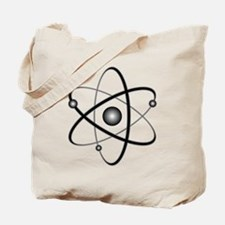 Atomic Tote Bag
