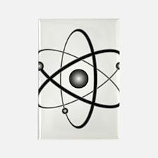 Atomic Rectangle Magnet