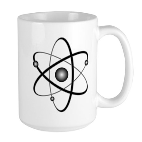 Atomic Large Mug
