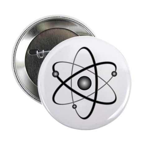 """Atomic 2.25"""" Button (100 pack)"""
