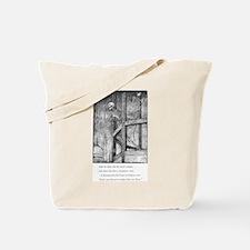Quatrain XXIV Tote Bag