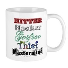 HHGTM Mug