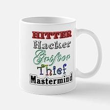 HHGTM Small Small Mug