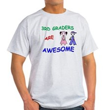 3RD GRADERS ARE AWESOME T-Shirt