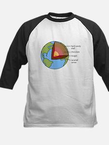 Earth Diagram Tee