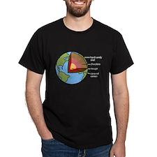 Earth Diagram T-Shirt