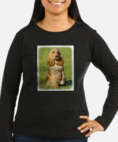 Cocker Spaniel 9P055D-057 T-Shirt