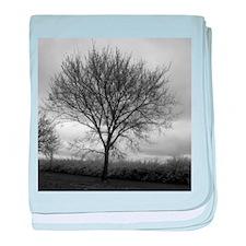 Tree - baby blanket