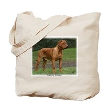 Dogue de Bordeaux 9Y201D-159 Tote Bag