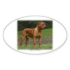 Dogue de Bordeaux 9Y201D-159 Decal