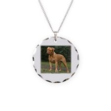 Dogue de Bordeaux 9Y201D-193 Necklace