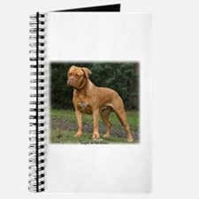 Dogue de Bordeaux 9Y201D-193 Journal