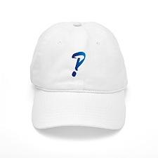 Interrobang Baseball Cap