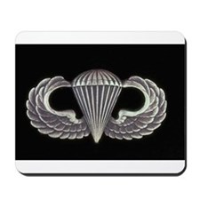 Airborne Wings Mousepad