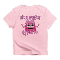 Little Monster Grace Infant T-Shirt