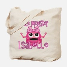Little Monster Isabelle Tote Bag