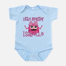 Little Monster Isabelle Infant Bodysuit