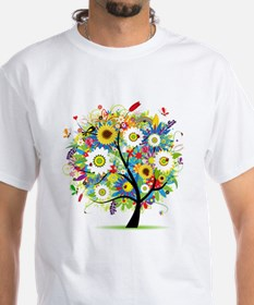 summer tree Shirt