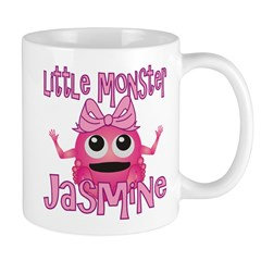 Little Monster Jasmine Mug