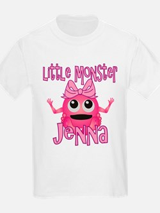 Little Monster Jenna T-Shirt