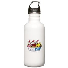 Sweet Love Series: Yum Yum Water Bottle