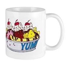Sweet Love Series: Yum Yum Mug