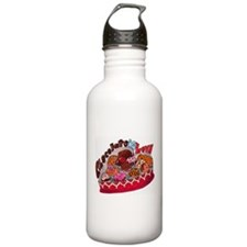 Sweet Love Series: Chocolate is Love Water Bottle
