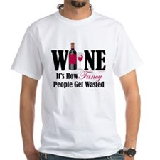 Fancy People Wasted Shirt