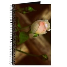 Unique Pink roses Journal