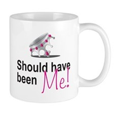 Cute Homecoming queen Mug