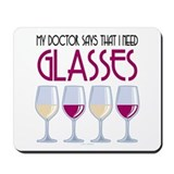 Wine Mouse Pads