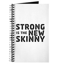 Strong is the New Skinny Journal