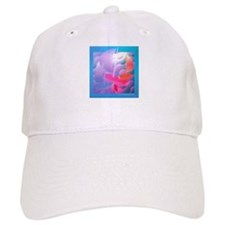 Sailboats Baseball Cap