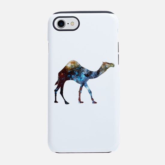 ON STARRY NIGHTS iPhone 7 Tough Case