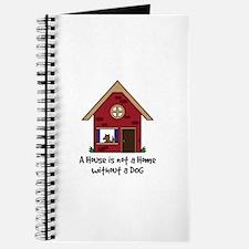 House warming Journal