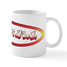 Cool Shinhwa Mug