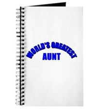 Cool 1 aunt Journal