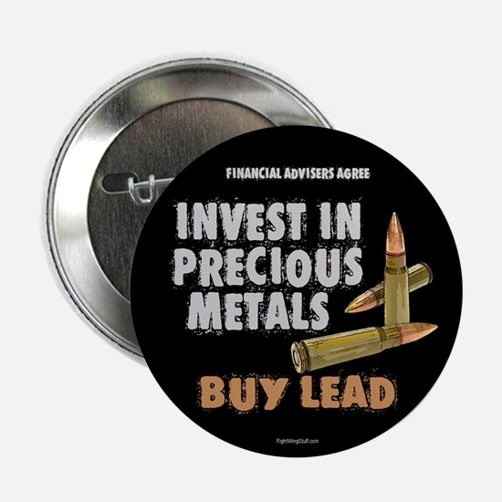 """Buy Lead 2.25"""" Button (10 pack)"""